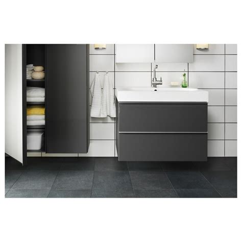 BRÅVIKEN Lavabo a 1 vasca   bianco   IKEA