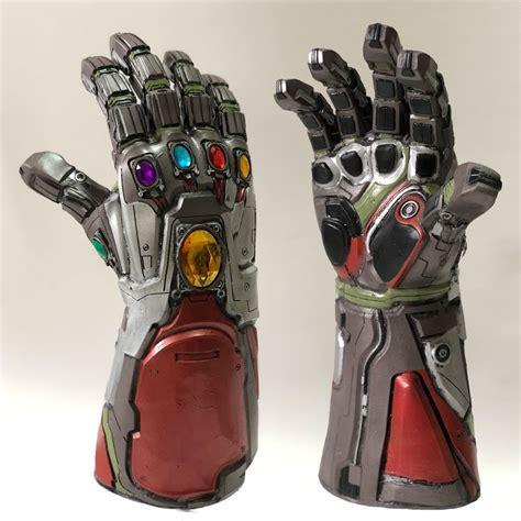 Brazalete del infinito Iron Man ⋆ Tutifreak, vuelta al ...