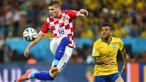Brazil i Hrvatska na Anfieldu   SportSport.ba