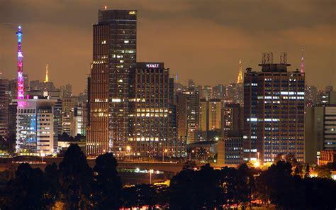 BRAZIL: São Paulo.