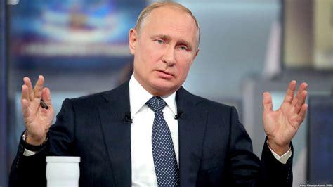Breaking down Vladimir Putin s marathon Q & A  Video