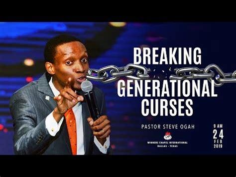Breaking Generational Curses   YouTube