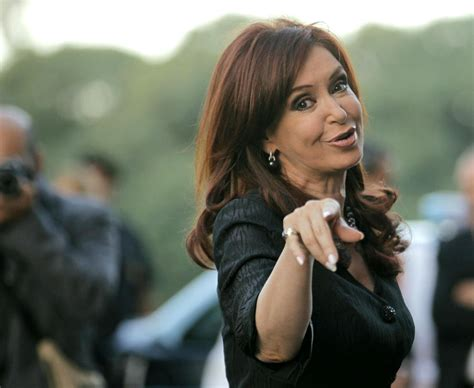 BREAKING: President of Argentina Accuses Obama of Treason ...