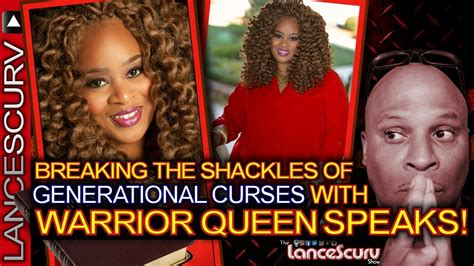 BREAKING THE SHACKLES OF GENERATIONAL CURSES with WARRIOR ...