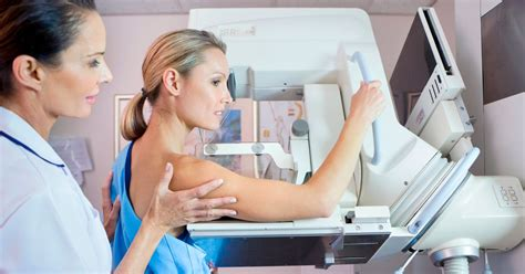 Breast cancer screening blunder which may have killed 270 ...