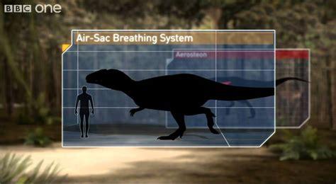 Breathing Techniques   Planet Dinosaur   Episode 1   BBC ...