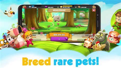 Breed Animal Farm   Free Farming Game Online | Trailer ...