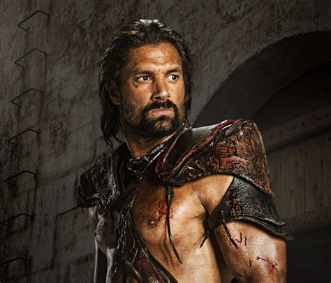 Brent s Movie/TV Blog: Spartacus: A Series You Should Watch!