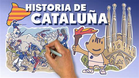 Breve Historia de Cataluña   YouTube