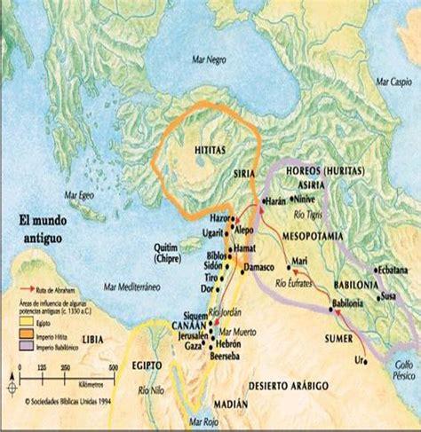 Breve historia de Israel  página 2    Monografias.com