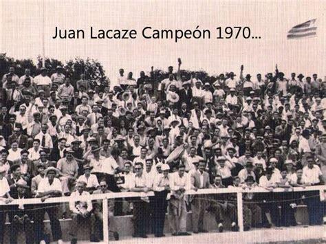Breve historia del Fútbol Lacacino   YouTube