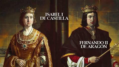 Breve historia del idioma Español Castellano   YouTube