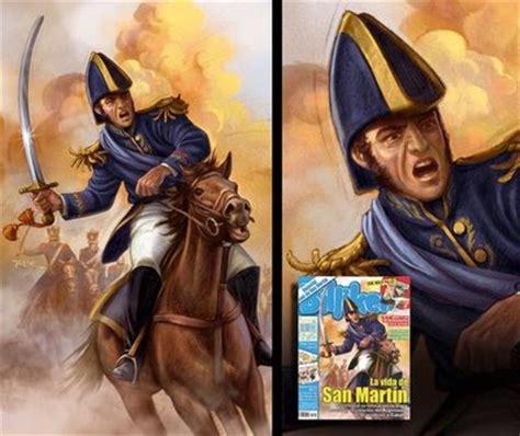 BREVE HISTORIA UNIVERSAL: IMAGENES: DON JOSE DE SAN MARTIN
