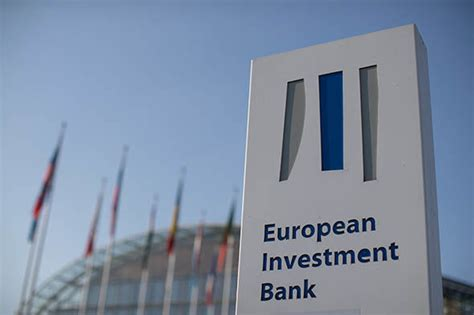 Brexit news: New European Investment Bank fund could keep ...