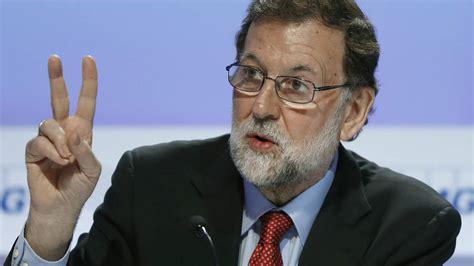 Brexit: Rajoy, en Barcelona: Mientras sea presidente no va ...