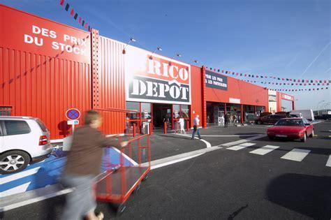 Brico Dépôt affiche un chiffre d affaires...   Bricolage ...