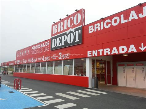 Brico Depot | ANUNCIA TE.ES