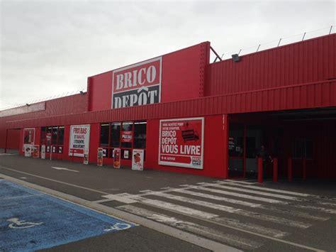 Brico Dépôt   Bricolage et outillage, 40 rue Jean Perrin ...