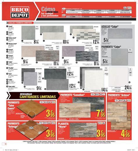 Brico depot catalogo 2016 – Transportes de paneles de madera