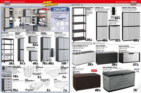 Brico Depot   Catálogo armarios y almacenamiento ...