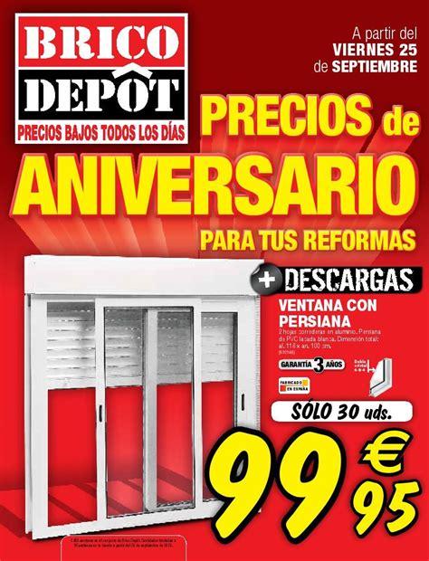 BRICO DEPOT CATÁLOGO OCTUBRE   Catalogos   Pinterest