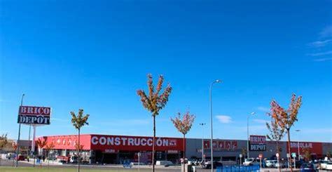 Brico Depôt España creció más del 3 % en la primera mitad ...