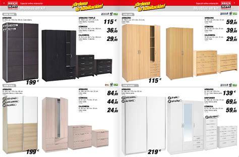 Brico Depot Orden juegos armarios   EspacioHogar.com