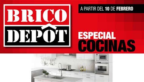 Brico Depôt publica su nuevo catálogo online 'Especial ...