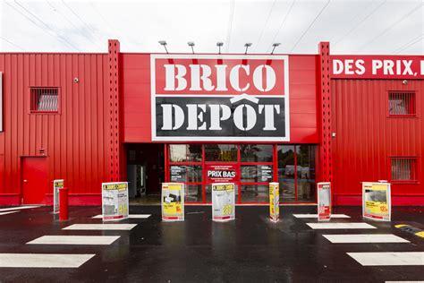 Brico Dépôt recrute pour une ouverture de magasin à ...