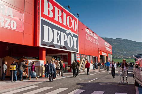 Brico Depot sigue generando empleo | Orientadores Palencia