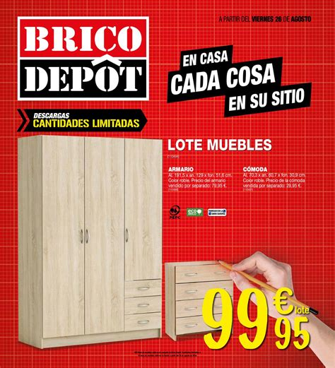 BRICODEPOT Avilés   Septiembre 2016 by Kuickly   Issuu