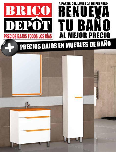 Bricodepot catalogue 24febrero 24marzo2014 by ...