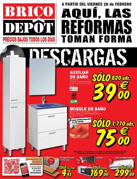 Bricodepot catalogue 28febrero 24marzo2014 by ...