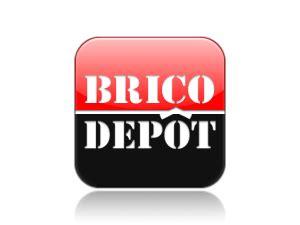 bricodepot.fr | UserLogos.org