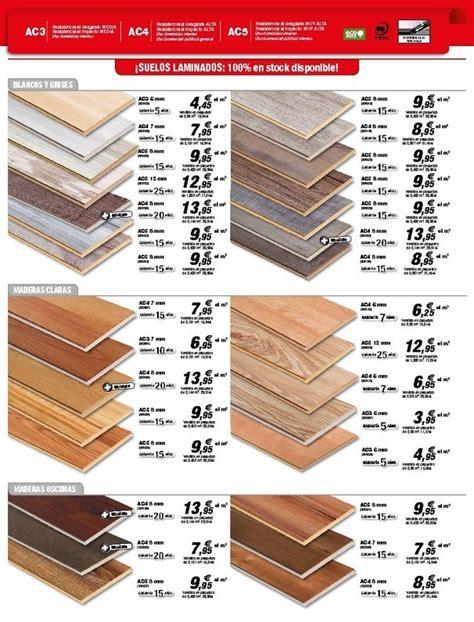 Bricodepot suelos laminados – Materiales de construcción ...