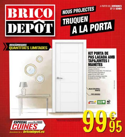 Bricodepot Tarragona   Ofertas, catálogo y folletos   Ofertia