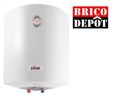 BricoDepot termos eléctricos   Brico depot catalogos