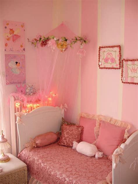 Bricolage e Decoração: Ideias para Quartos de Princesa ...