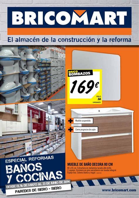 Bricomart folleto asturias siero 12 05 2014 by ...