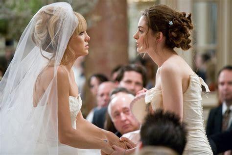 Bride Wars – La mia migliore nemica  2008  Recensione ...
