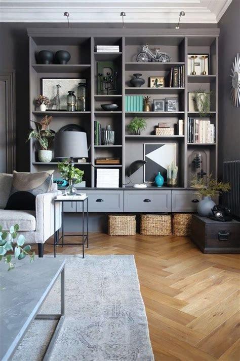 Brilliant IKEA Billy Bookcase Hacks   The Cottage Market