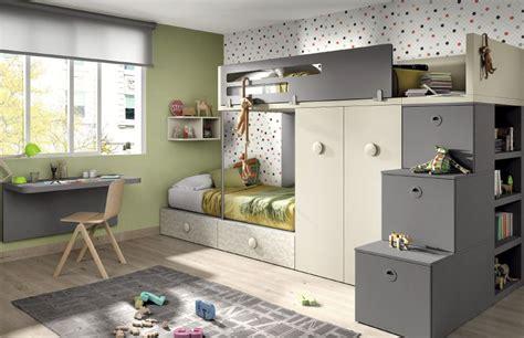 Briole | Dormitorio Juvenil