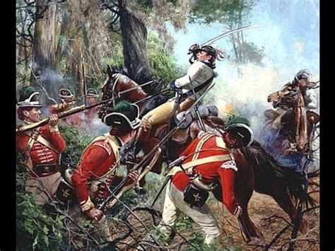 British battle victories over the Spanish: American War of ...