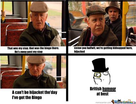British Humour by Mkichael   Meme Center