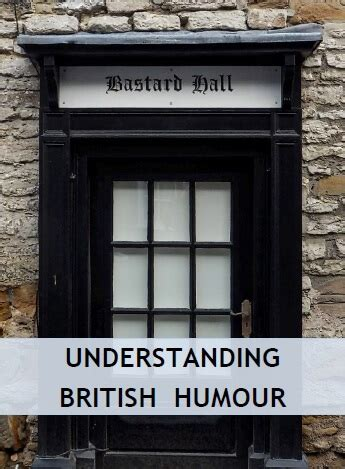 British Humour | Sense of Humour | English | British ...