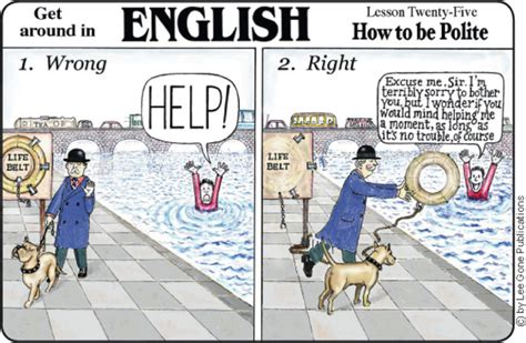 British Humour vs German Humour – Danube on Thames