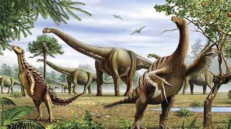 British scientists discover secret of dinosaur DNA, no ...