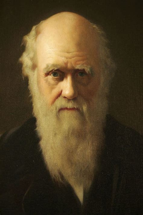 Brits don t believe in Darwin, says new poll | Christian ...