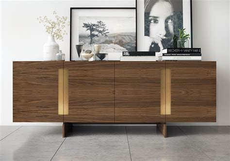 BRIXTON Modern Sideboard | Modloft