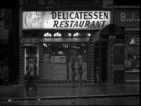 Broadway Danny Rose  1984  9/9   YouTube